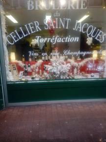 Brûlerie du Cellier St-Jacques